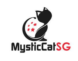 #20 para Design an elegant Cat logo por filipstamate