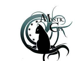 #97 for Design an elegant Cat logo by MforDARK