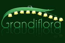 Graphic Design Entri Peraduan #274 for Graphic Design for Grandiflora