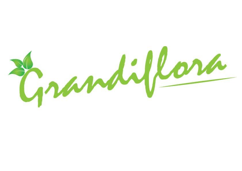 Penyertaan Peraduan #                                        258                                      untuk                                         Graphic Design for Grandiflora
