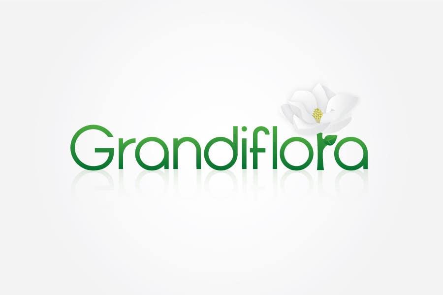 Penyertaan Peraduan #                                        132                                      untuk                                         Graphic Design for Grandiflora
