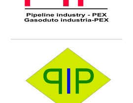 nº 8 pour Desenvolver uma Identidade Corporativa, Name and Logo for a Industry of Pipe and fittings in Brazil. par netbih
