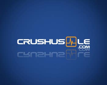 #92 for Design a Logo for crushusmle.com by zefanyaputra