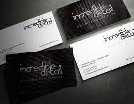 sashadesigns tarafından Design some Business Cards for Car Detailing Company için no 36