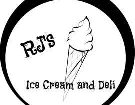 #62 for RJ's Ice Cream and Deli af noviflvy