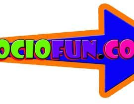 #7 cho Design Logo for SOCIOFUN.COM bởi clydejared