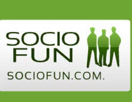 #11 for Design Logo for SOCIOFUN.COM by Johnnylisbo