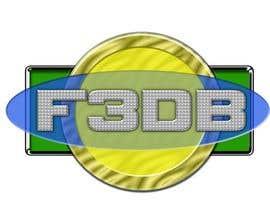 Nro 4 kilpailuun Logo para Filamentos 3D Brasil käyttäjältä JeddayArt