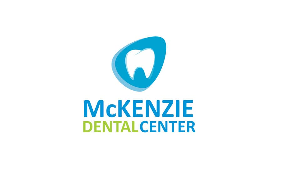 Contest Entry #                                        6                                      for                                         Logo Design for McKenzie Dental Center