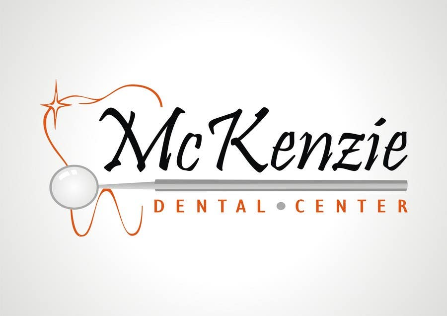 Contest Entry #                                        89                                      for                                         Logo Design for McKenzie Dental Center