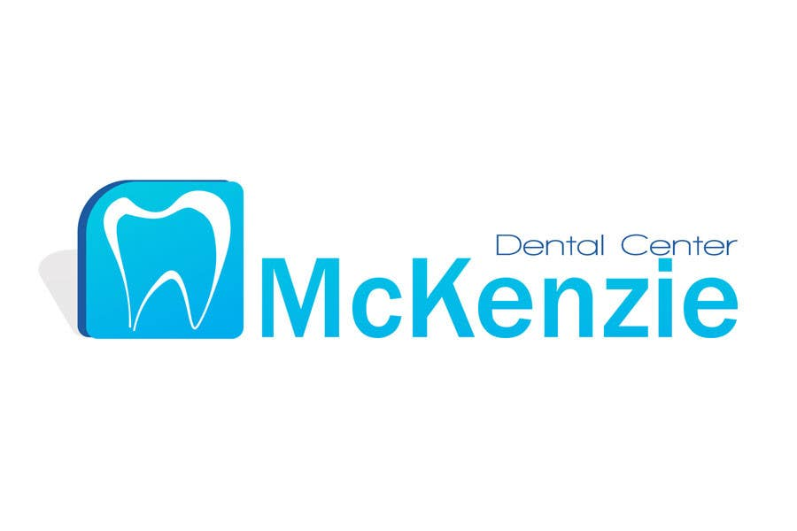 Contest Entry #                                        309                                      for                                         Logo Design for McKenzie Dental Center