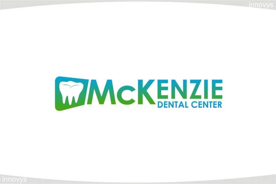 Contest Entry #                                        277                                      for                                         Logo Design for McKenzie Dental Center