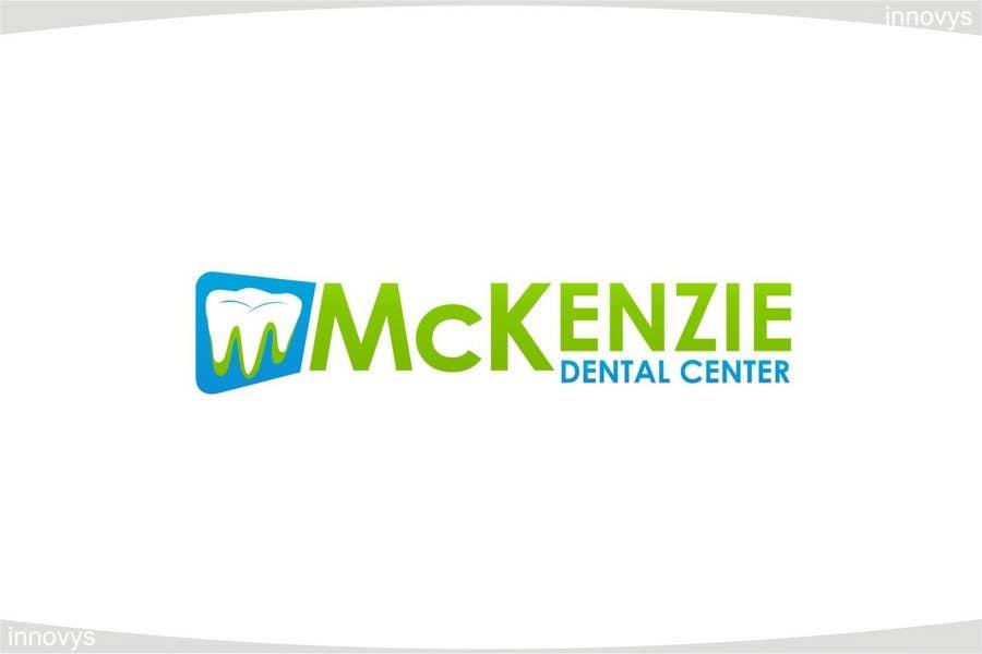 Contest Entry #                                        269                                      for                                         Logo Design for McKenzie Dental Center