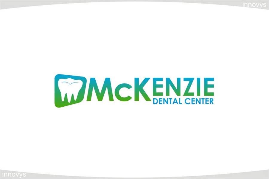 Contest Entry #                                        294                                      for                                         Logo Design for McKenzie Dental Center