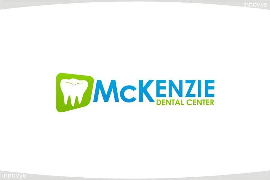 Contest Entry #                                        286                                      for                                         Logo Design for McKenzie Dental Center
