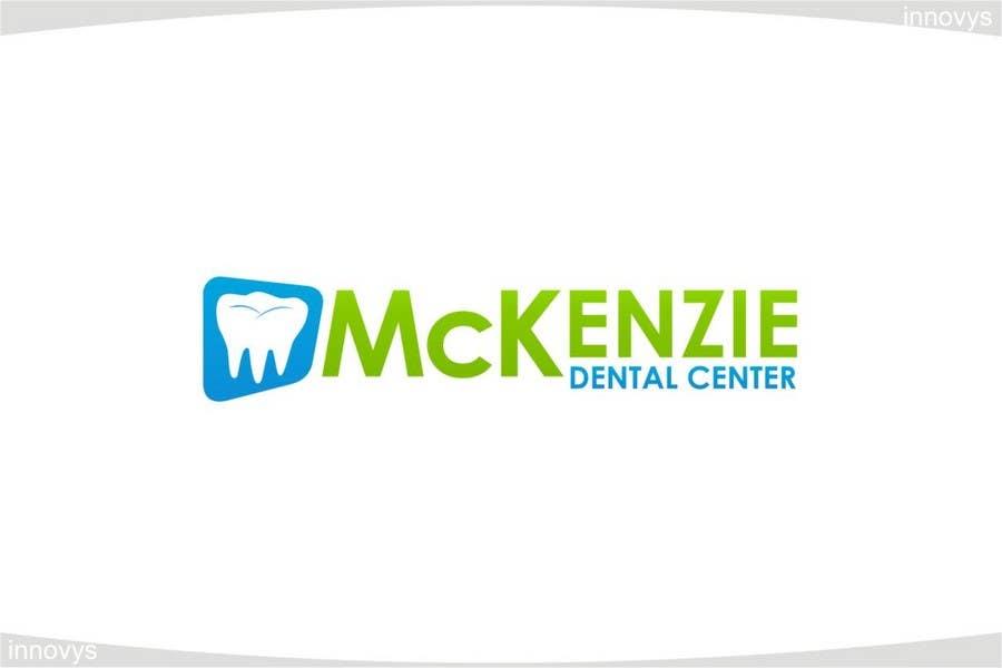 Contest Entry #                                        292                                      for                                         Logo Design for McKenzie Dental Center