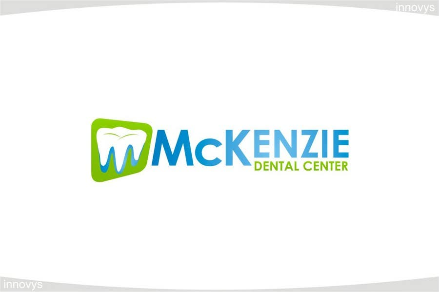 Contest Entry #                                        280                                      for                                         Logo Design for McKenzie Dental Center