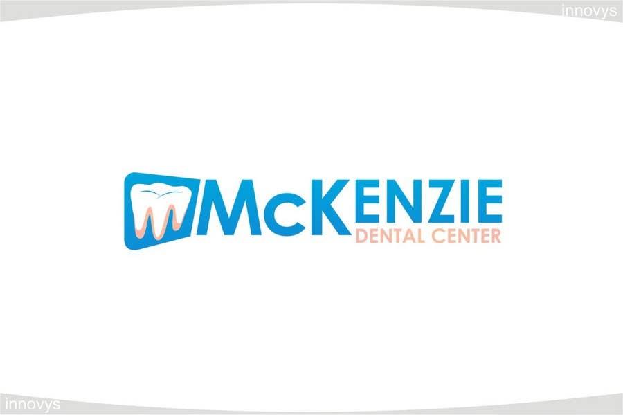 Contest Entry #                                        272                                      for                                         Logo Design for McKenzie Dental Center