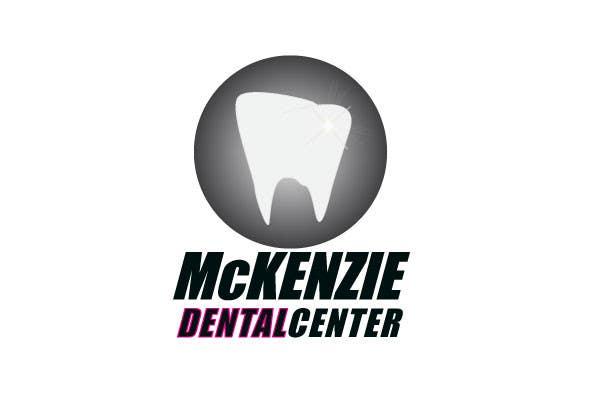 Contest Entry #                                        33                                      for                                         Logo Design for McKenzie Dental Center