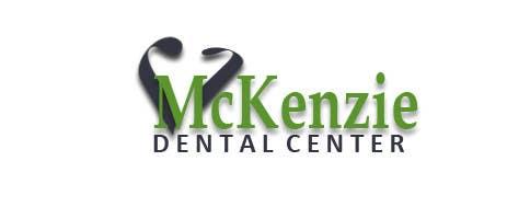 Contest Entry #                                        171                                      for                                         Logo Design for McKenzie Dental Center