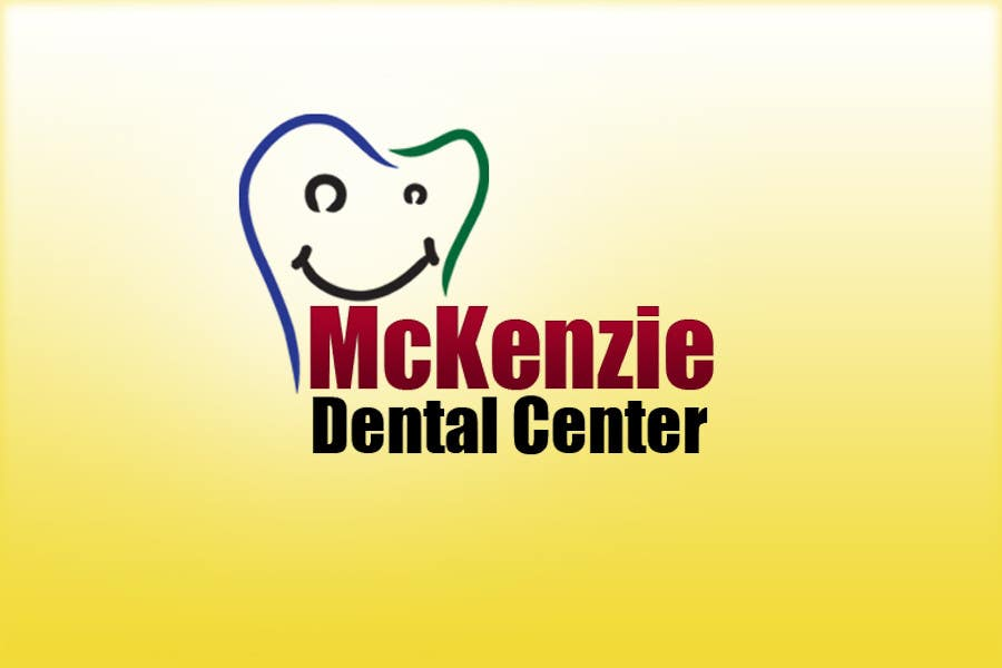 Contest Entry #                                        82                                      for                                         Logo Design for McKenzie Dental Center