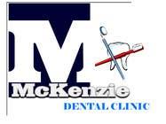 Graphic Design Contest Entry #213 for Logo Design for McKenzie Dental Center