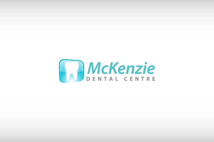 Contest Entry #                                        243                                      for                                         Logo Design for McKenzie Dental Center