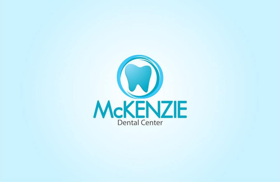 Contest Entry #                                        142                                      for                                         Logo Design for McKenzie Dental Center