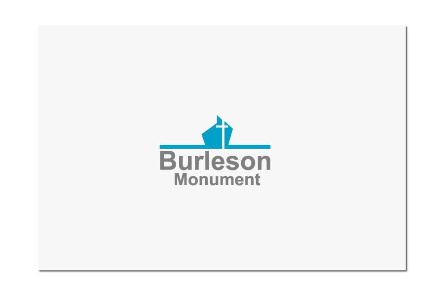 #76 for Design a Logo for Monument / Headstone Company by won7