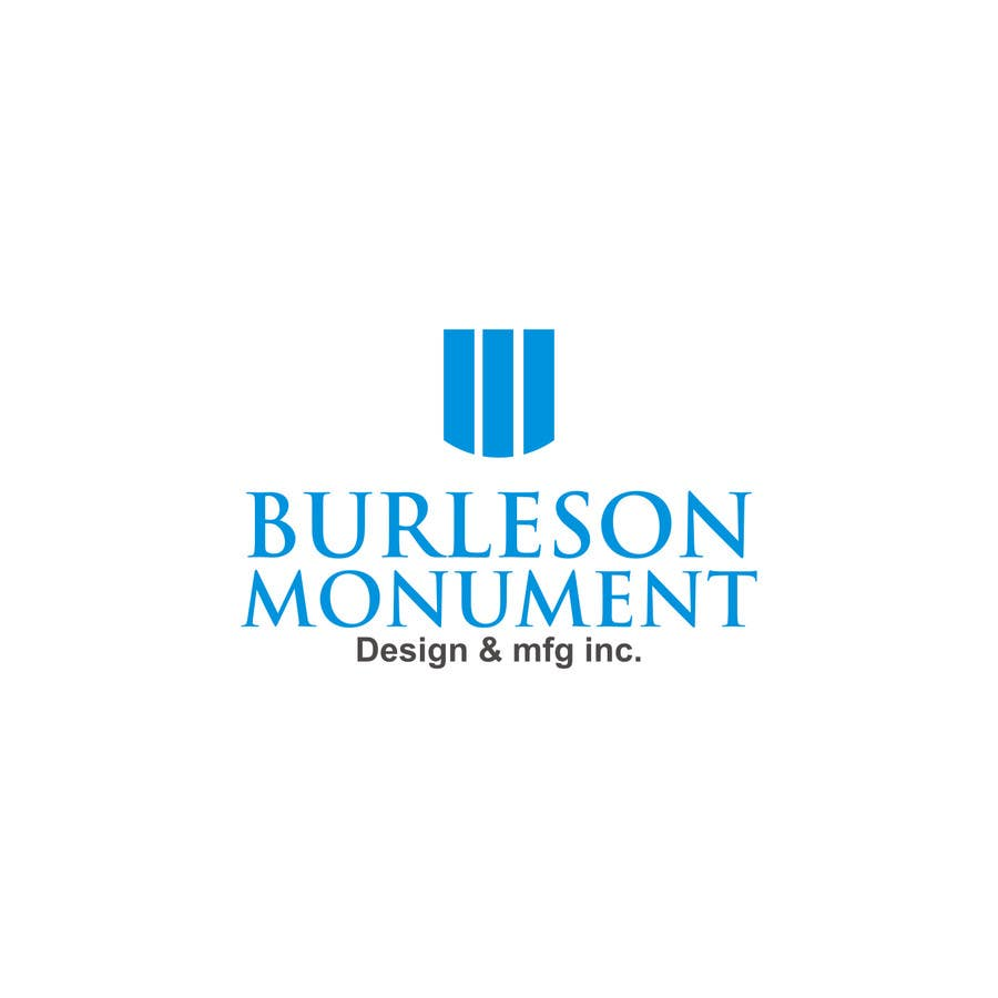 #59 for Design a Logo for Monument / Headstone Company by ibed05