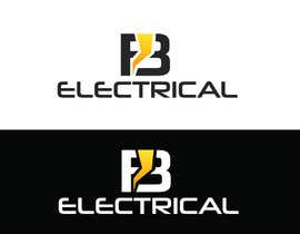#40 for Design a Logo for an electrical company af alexandracol