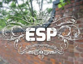 #40 para Design a Logo for ESP Photographic por MichaelCheung