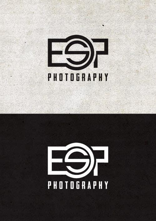 Proposition n°2 du concours Design a Logo for ESP Photographic