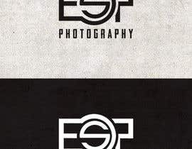 #2 para Design a Logo for ESP Photographic por sa37
