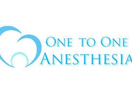#31 para Design a Logo for  One to One Anesthesia por z35304