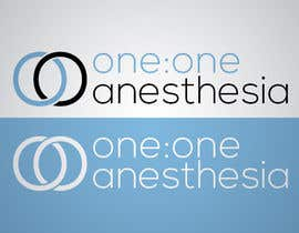 #24 para Design a Logo for  One to One Anesthesia por COJOdesign