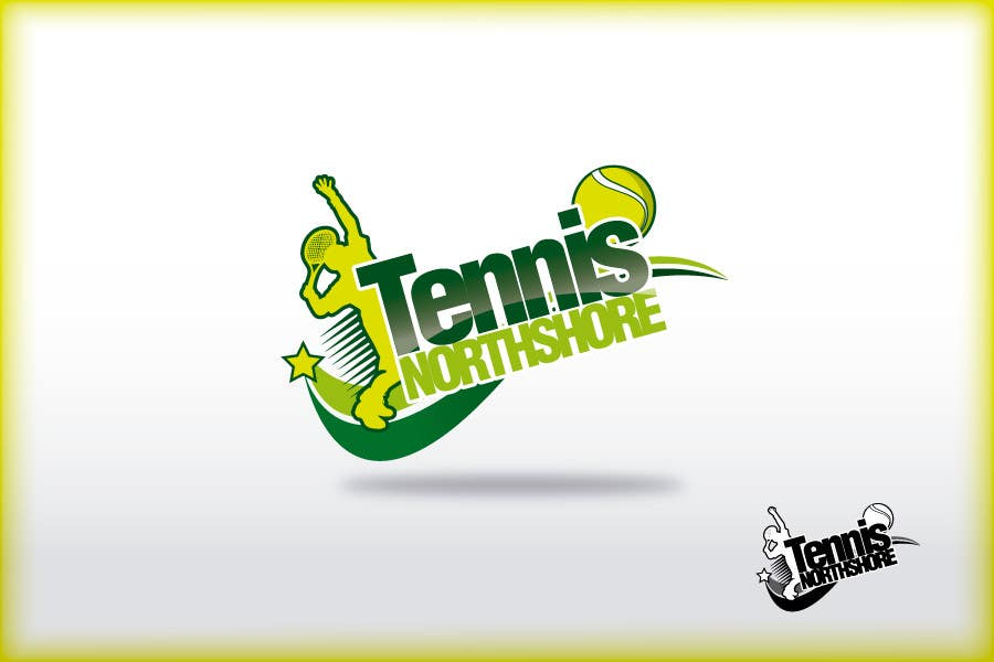 #98 for Logo Design for Northshore Tennis by seorares