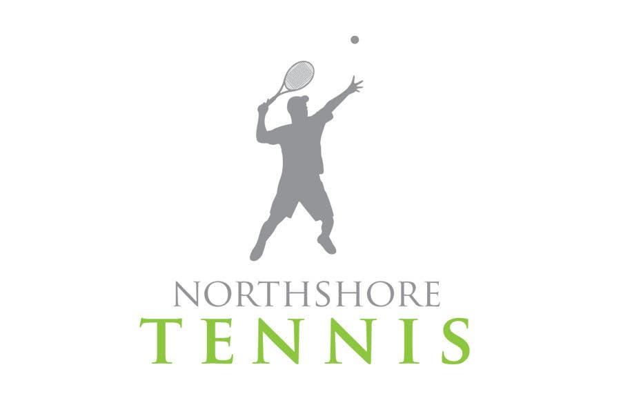 Konkurrenceindlæg #11 for Logo Design for Northshore Tennis