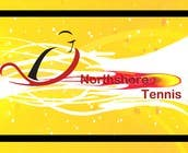 Graphic Design Konkurrenceindlæg #65 for Logo Design for Northshore Tennis