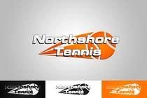 Contest Entry #107 for Logo Design for Northshore Tennis