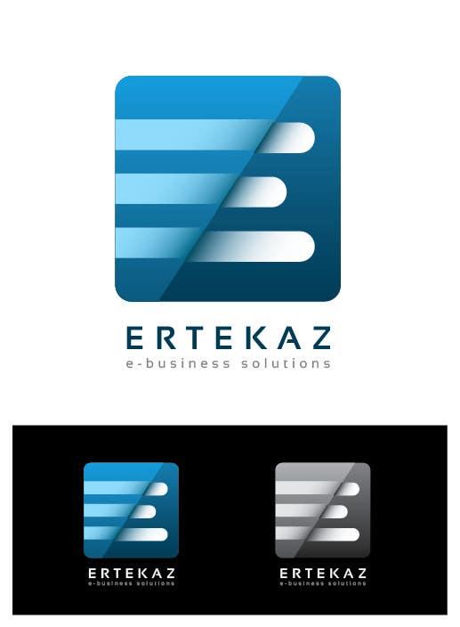 Kilpailutyö #145 kilpailussa Design a Logo for e-Business Company