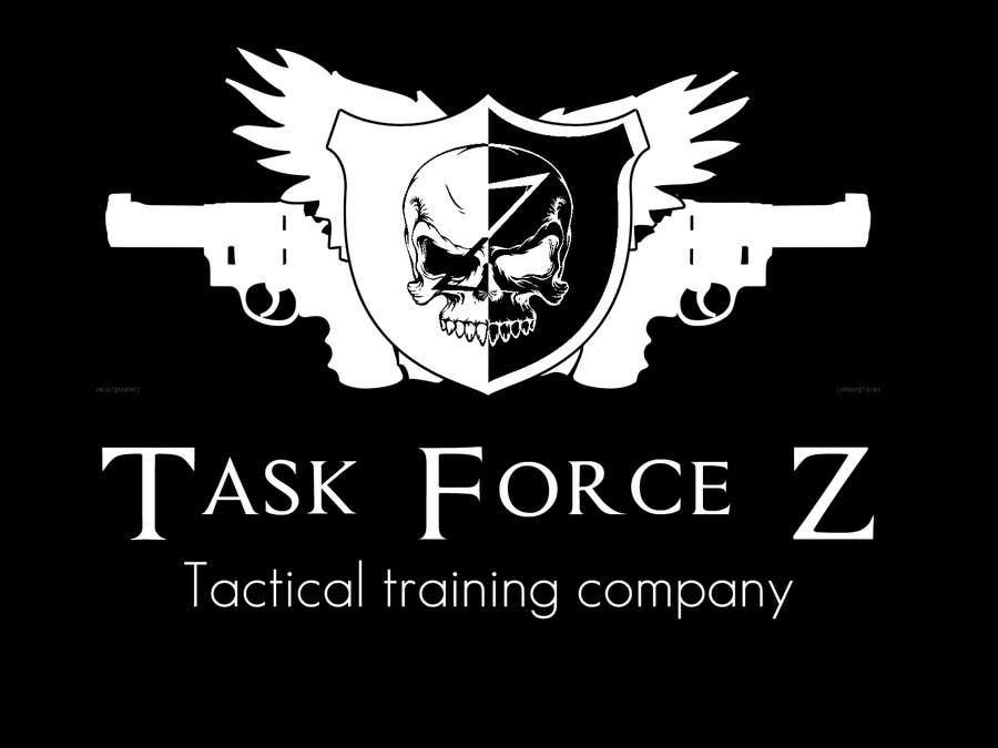 Bài tham dự cuộc thi #                                        66                                      cho                                         Design a Logo for Tactical training company
