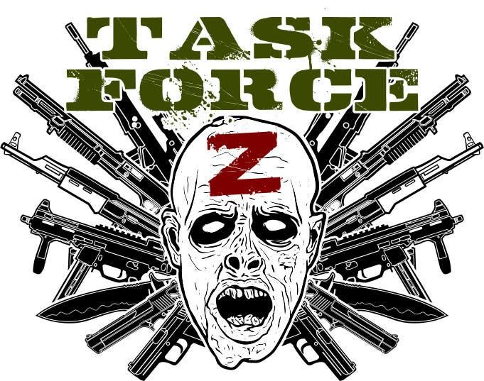 Bài tham dự cuộc thi #                                        5                                      cho                                         Design a Logo for Tactical training company
