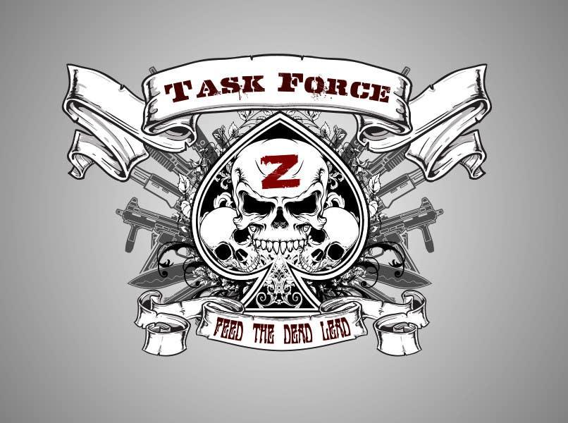 Bài tham dự cuộc thi #                                        10                                      cho                                         Design a Logo for Tactical training company