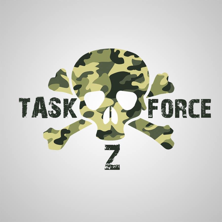 Bài tham dự cuộc thi #                                        3                                      cho                                         Design a Logo for Tactical training company