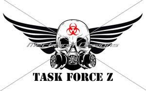 Bài tham dự cuộc thi #                                        34                                      cho                                         Design a Logo for Tactical training company