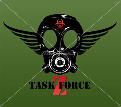 Bài tham dự cuộc thi #                                        37                                      cho                                         Design a Logo for Tactical training company