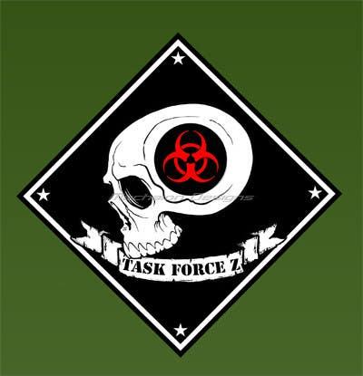 Bài tham dự cuộc thi #                                        71                                      cho                                         Design a Logo for Tactical training company