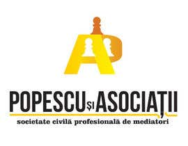 nº 16 pour Realizează un design de logo for mediation office par designalis