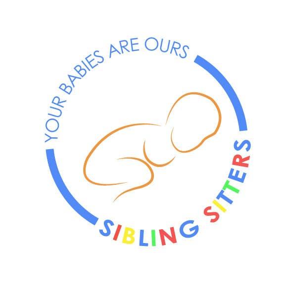 contest entry 21 for design babysitting logo